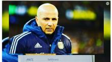 Argentina dio la lista y estallaron los memes