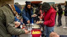 Calais : les associations saisissent la justice pour rétablir les distributions alimentaires