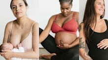 Storq Maternity Rebrands With Real Pregnant Women