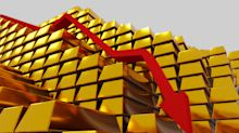受聯儲會轉向鷹派影響 金價勢將創2016年以來最大月跌幅