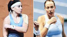 Tennis players barred from Olympics over unforgivable mistake