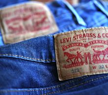 Levi's CEO: Americans are still wearing jeans despite working from home during the coronavirus pandemic
