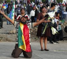 Bolivia's crisis exposes old racial, geographic divides