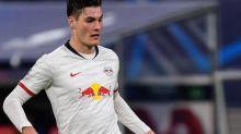 Foot - Transferts - Transferts: Patrik Schick (Roma) en route vers le Bayer Leverkusen