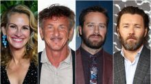 Julia Roberts, Sean Penn, Armie Hammer and Joel Edgerton to Star in Watergate Series From Sam Esmail