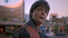 'Back to the Future' Screenwriter Bob Gale Happy for Cubs, But Bummed a Good Joke Is Now Spoiled