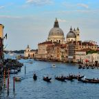 Venice and Pisa among heritage sites threatened by sea-level rise within decades