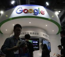 Google CEO addresses employee complaints about China project