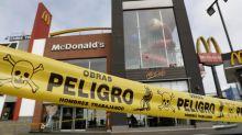 Tragedia en McDonald's impone seguro obligatorio para trabajadores peruanos