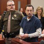 'Are you remorseful?' former gymnast asks disgraced USA Gymnastics doctor