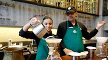 Starbucks Canada stores closing Monday for inclusion training