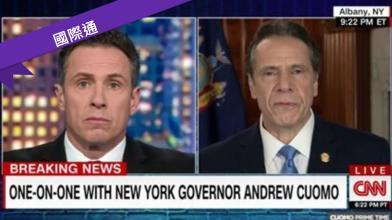 和州長哥鬥嘴爆紅 CNN主播確診