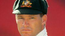 Dean Jones, former Australia cricketer, coach and commentator, dies aged 59
