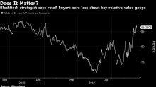 BlackRock Says the Key Gauge of Muni Bond Prices May Be Broken