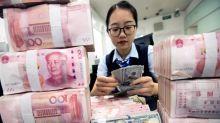 Las reservas de divisas de China bajan un 0,5 % en julio