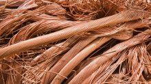 Best Performing Copper ETFs for Q4 2020