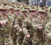 Australia to withdraw last 80 troops from Afghanistan
