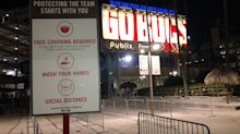 Bucs to welcome fans back into stadium at limited capacity following executive order