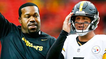 Porter latest to question Big Ben's leadership