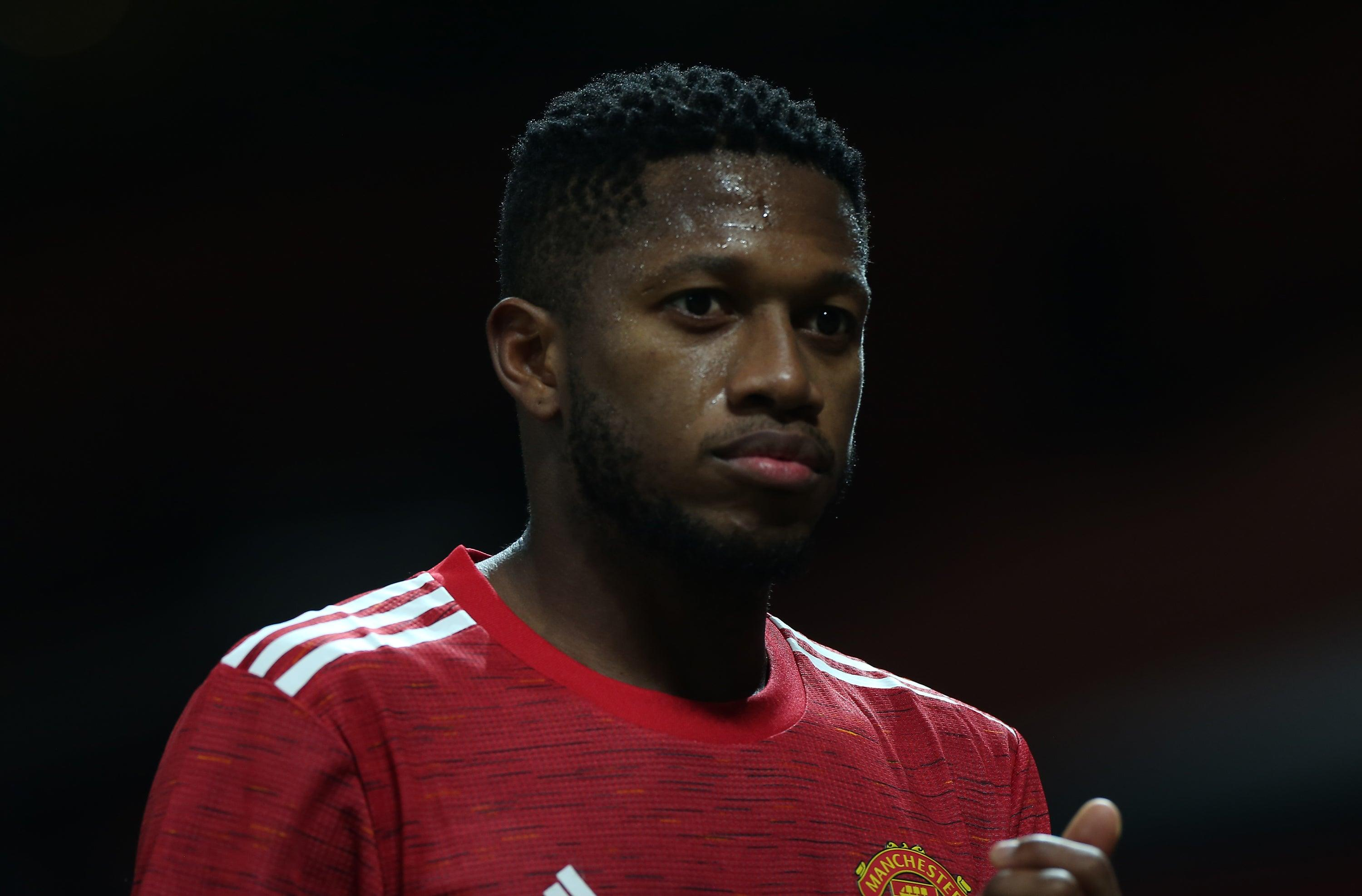Manchester United manager Ole Gunnar Solskjaer explains Fred decision in PSG defeat