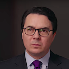 CNN Benches Ryan Lizza After Accusation of Sexual Misconduct