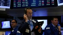 Wall Street opens lower as Amazon weighs on tech stocks