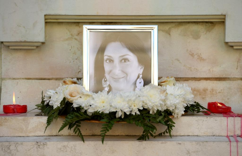 One of Malta's most prominent public figures, Daphne Caruana Galizia became well-known thanks to a blog she used to expose crime and corruption in the small but economically booming nation