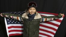 Check out this not-so-handy English-to-Korean guide worn by every US snowboarder