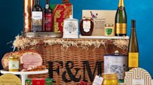 Would you spend £1,000 on a Christmas hamper? Here's what's inside these luxurious festive offerings
