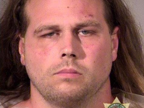 Portland stabbings: Police admit attacker could be 'domestic terrorist'