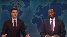 'Saturday Night Live' to Return This Weekend With New Episode