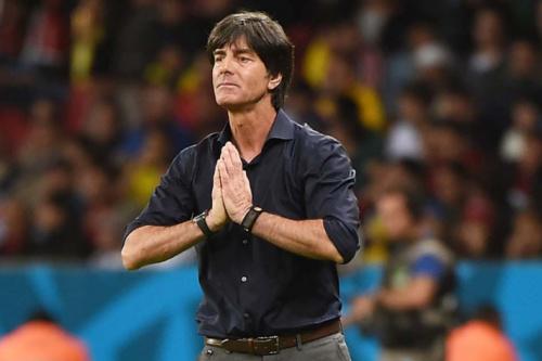 Jornal: Joachim Löw é favorito para assumir Real Madrid se Zidane cair