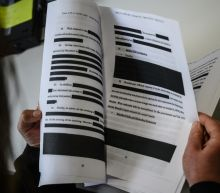 Blackout: much of the Mueller report could be redacted