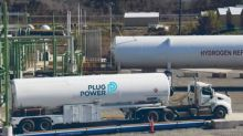 Plug Power stock soars as restatement removes overhang of uncertainty