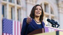 Everything you need to know about Joe Biden's running mate, Kamala Harris