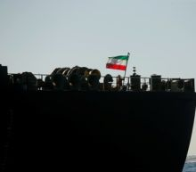 Grace 1 tanker raises Iranian flag, changes name to 'Adrian Darya-1'