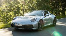 Porsche 911 Targa (2020) im Test: Das bessere Cabrio?