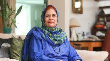Human rights heroine Dr Raj Abdul Karim wins MAF's Patron's Award for empowering women and children