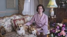 Olivia Colman makes debut as the Queen in new teaser for The Crown