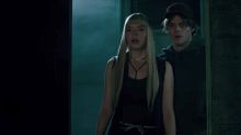 The first trailer for X-Men spin-off The New Mutants is nothing like you'd expect