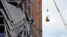 Damaged Hard Rock hotel will be completely demolished, New Orleans officials say