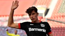 Havertz not expected to train with Leverkusen again amid Chelsea rumours