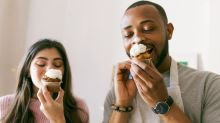 Why Happy Couples Gain Weight Over Time