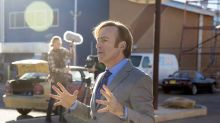'Better Call Saul' Postmortem: Showrunner Peter Gould on Seeing Saul, Jimmy's New Gig, and Chuck's Future