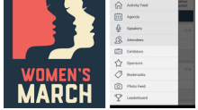 Women's March in DC: Download The Official App For Updates