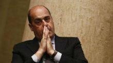 Dimissioni Zingaretti, solo pochi fedelissimi sapevano