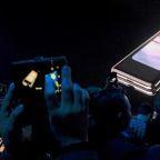 Samsung Electronics retrieving all Galaxy Fold samples - source