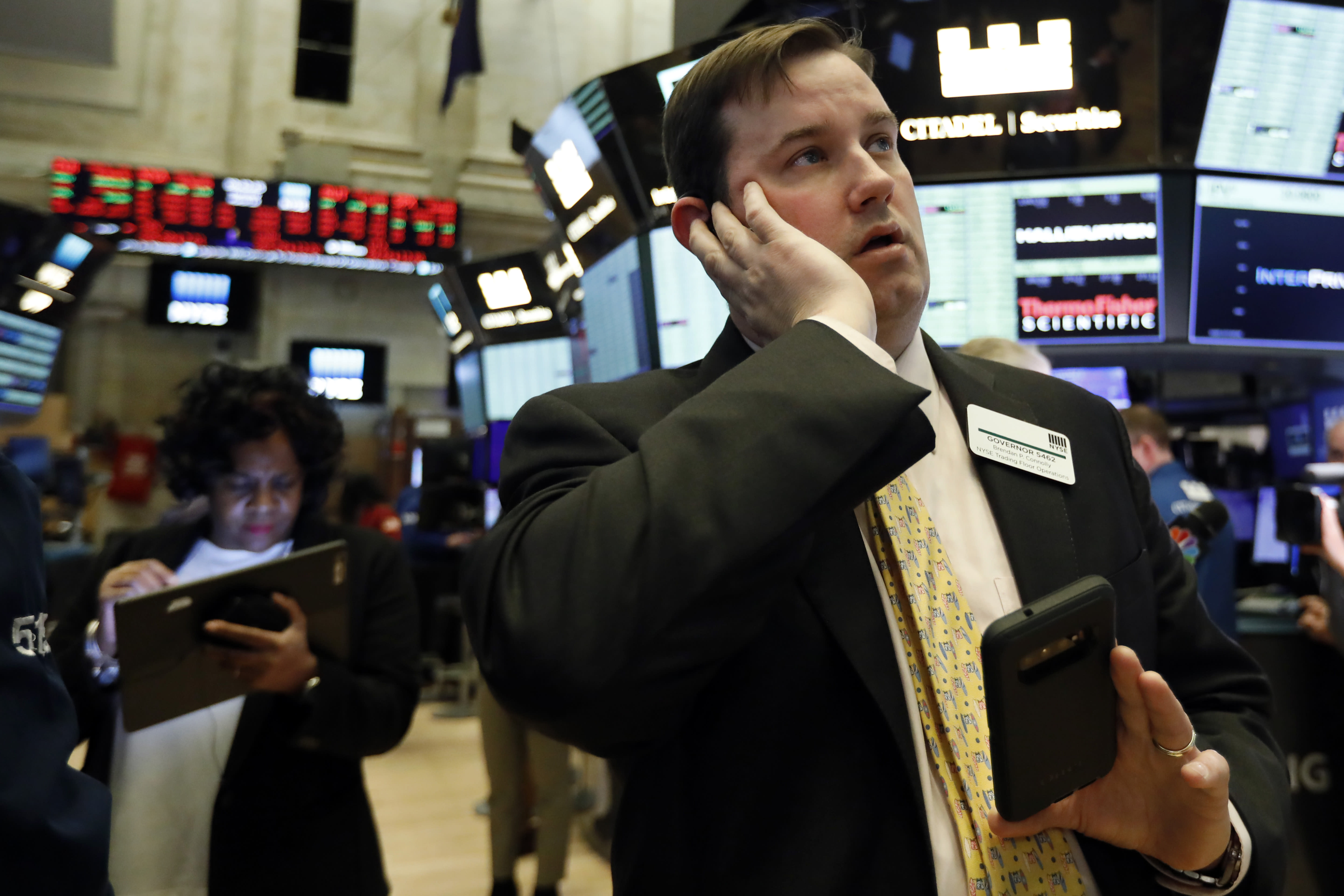 Stock futures pull back after big rally