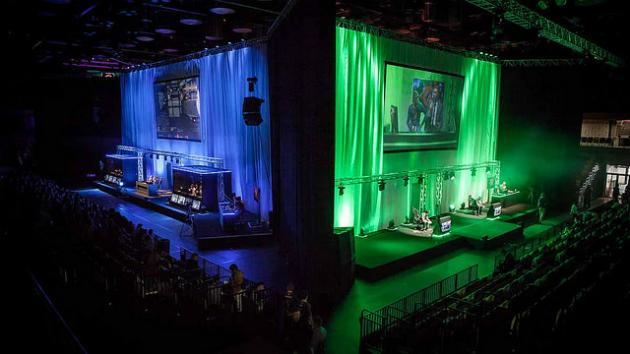 A Vue cinema will become the UK's first eSports arena next month