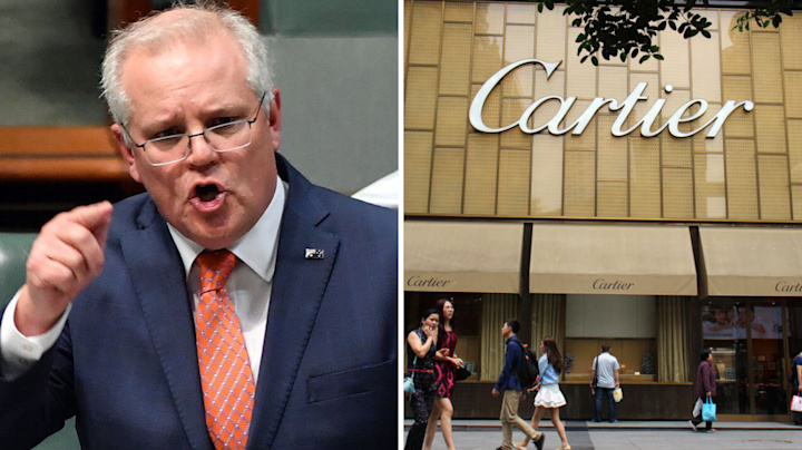 'Further details' revealed: Aus Post watches cost $20,000